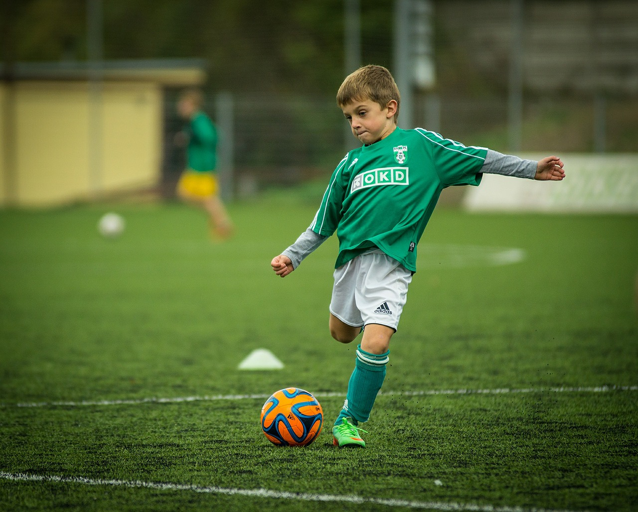 Tips and Ideas to Become A Professional Soccer Player